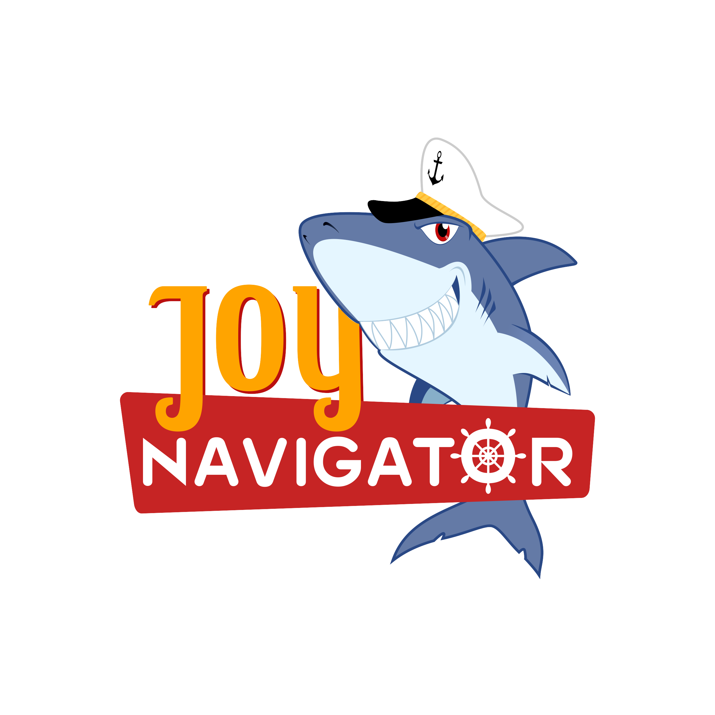 JOY NAVIGATOR - logo